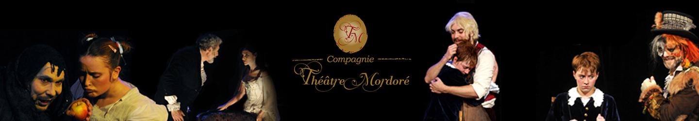 Compagnie du Théâtre Mordoré